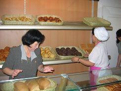 Pyolmuri Café in Pjöngjang