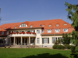 Schulzentrum Marienhöhe - Pilotschule Hessens