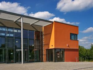 Bibliothek der Theologischen Hochschule Friedensau