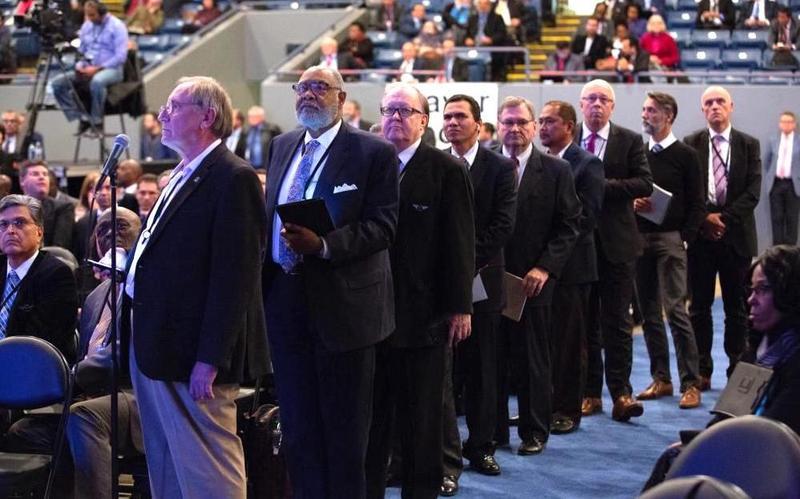 Adventistische Weltkirchenleitung beschliesst neues Verfahren bei Regelverstössen