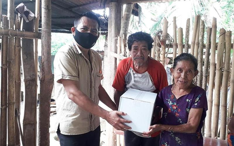 COVID-19: Adventisten verlieren in Chiapas 275 Kirchenmitglieder