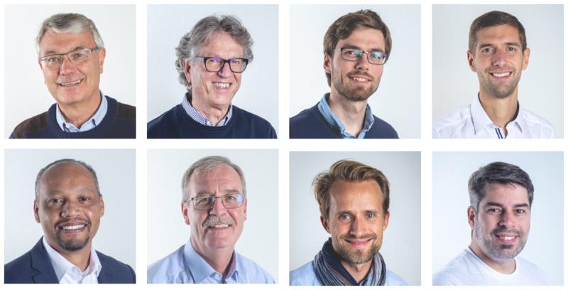 Schweiz: Pastorenwechsel bei adventistischen Kirchgemeinden