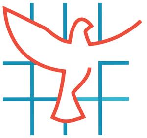 Logo der Deutschen Vereinigung für Religionsfreiheit e.V.
