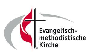 Logo der Evangelisch-methodistischen Kirche in Deutschland