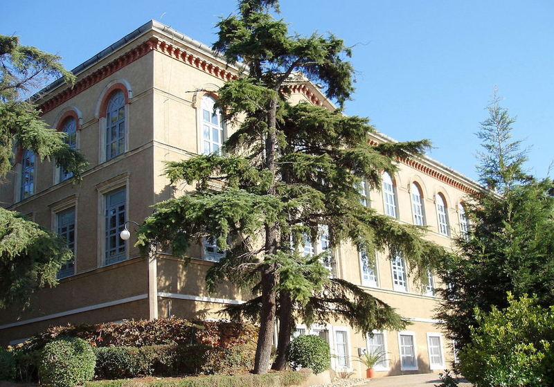 Türkei: Gespräche über die rechtliche Struktur der Kirchen und die Wiedereröffnung der orthodoxen Hochschule auf Chalki