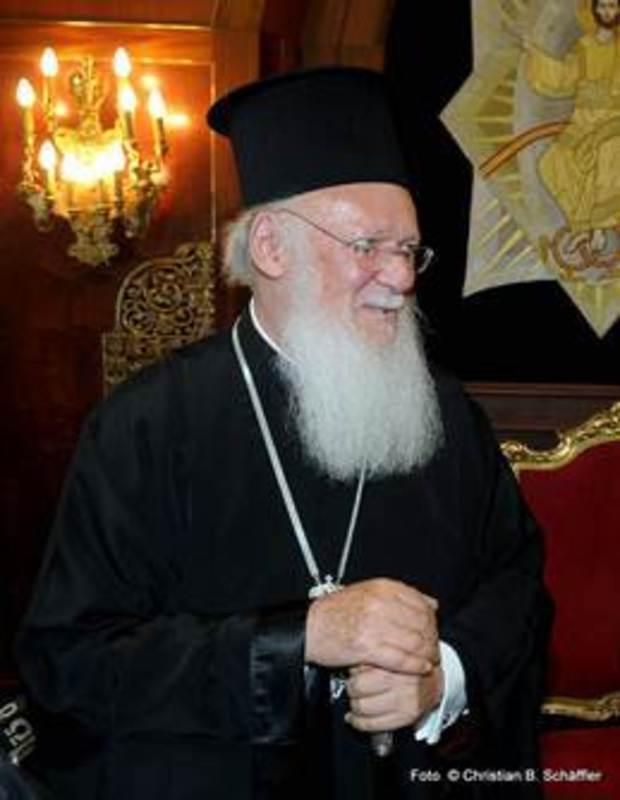 Römisch-katholisch/-orthodoxer Dialog muss vom «gemeinsamen Zeugnis in der Welt» begleitet werden